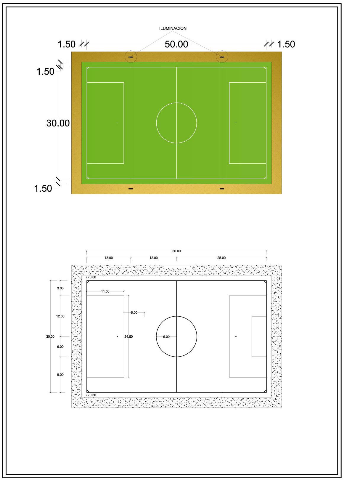 Reglamento de Futbol - Hoysejuega.com