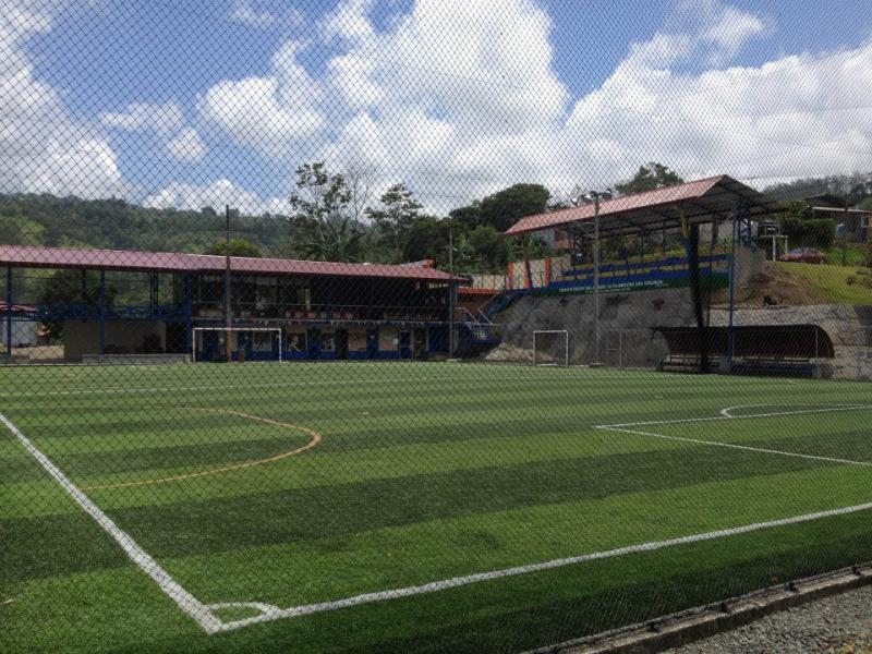 Zonas canchas de futbol costa rica busqueda - Complejo deportivo el mayorazgo ...
