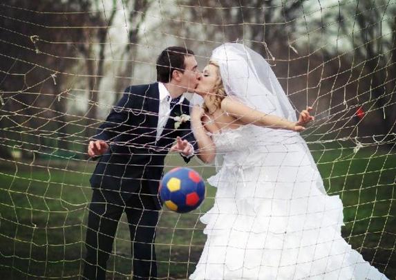Te revelamos algunas de las causas por las cuales los jugadores que están de novios tienen un mejor rendimiento en el fútbol amateur.