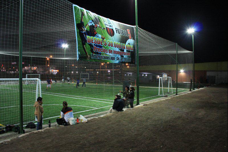 <strong>El complejo más grande de Colombia llega a Hoysejuega.com</strong>