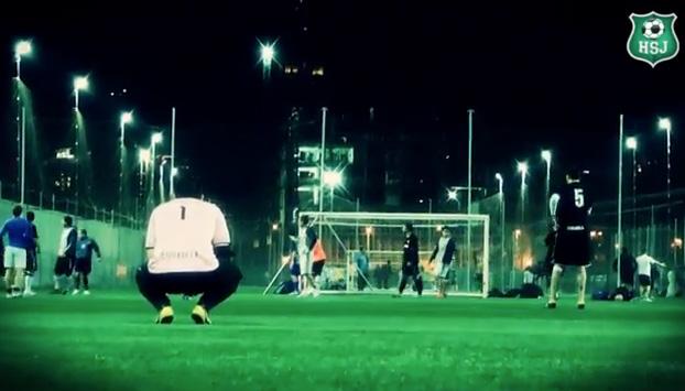 Esteban Pita de El Mundo Gol conversó con el equipo de HoySeJuega TV sobre esta nueva alternativa para los futbolistas amateurs.