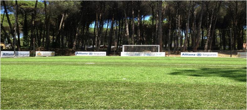 """Conversamos con Andrés Smurra, dueño de Carilo Stadium: """"El punto de partida es que confíe plenamente en lo que quiere armar. Que se enamore de su proyecto y le ponga pasión"""""""