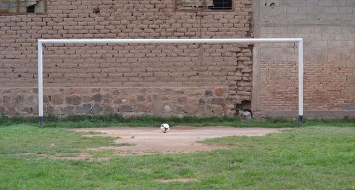 Revolución Pelota recorre el continente restaurando y creando potreros. Una propuesta diferente pero necesaria en un deporte cada vez más profesionalizado.