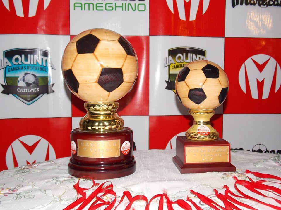 Tres sedes, 120 equipos y cuatro torneos por año. Torneos Miller es uno de los campeonatos más importantes del sur de la provincia de Buenos Aires.