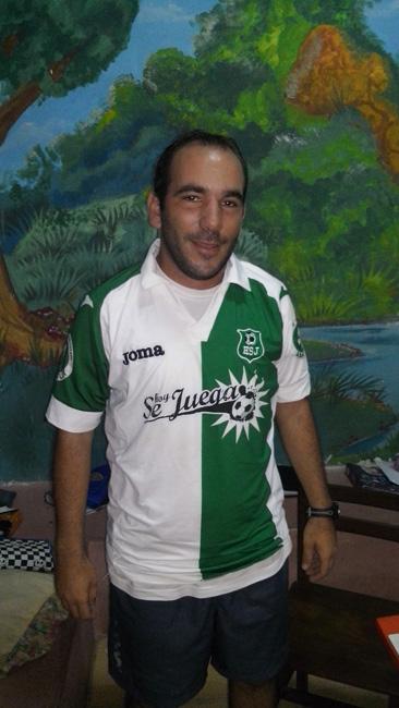 Diego Veiga,...