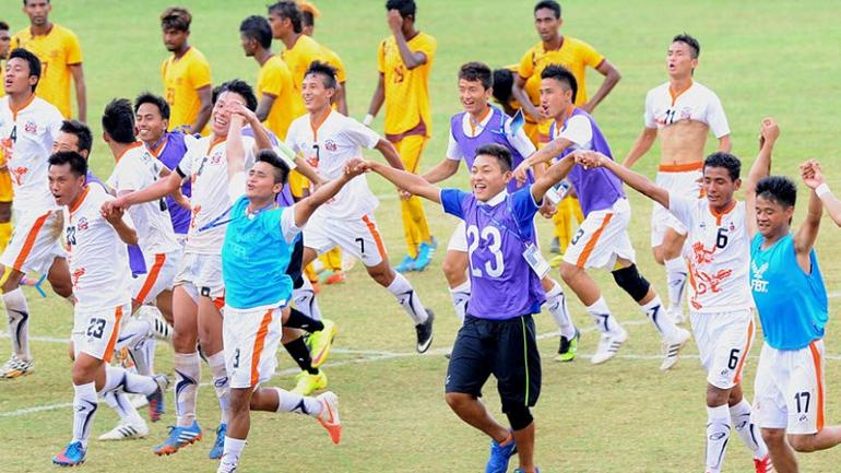 Conocé la historia de Bhutan, una selección de Asia que hasta hace pocas horas se ubicaba en el último puesto del ranking FIFA.