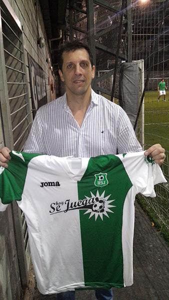 Leandro...