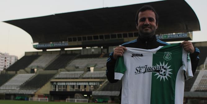 Esteban Pizzi,...