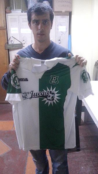 <p>Juan Pablo...