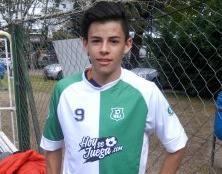 <p>Nicolás Pinto...
