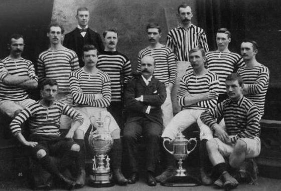 <p>En Escocia hay un club que mantiene su amateurismo en un mundo cada vez más profesional. La historia de Queen´s Park F.C, el equipo más antiguo de su país y el único que juega por el juego mismo.</p>