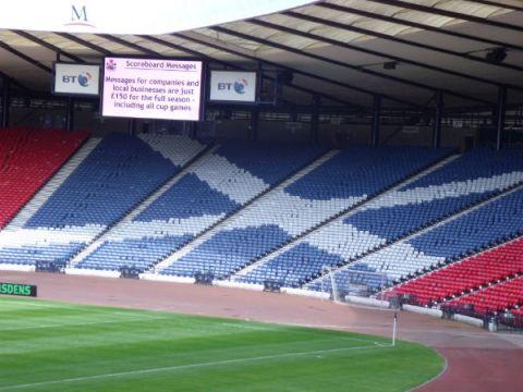 <p>En Escocia hay...