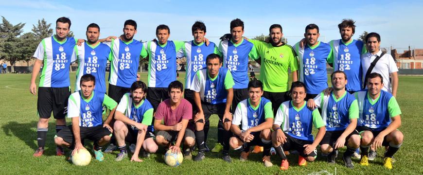 Los Gallegos, 300...