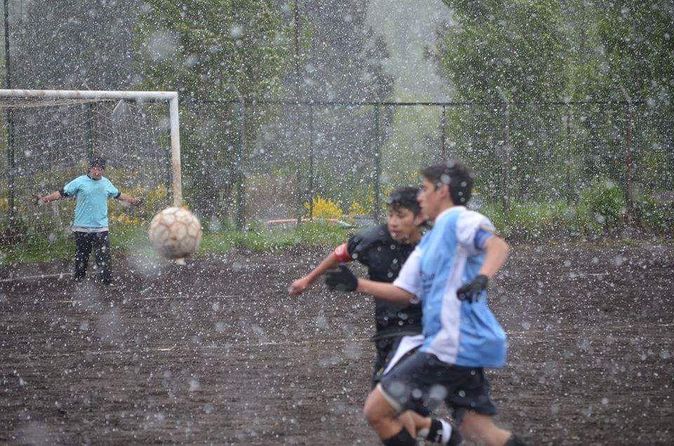 Fútbol Amateur en San Martín de los Andes