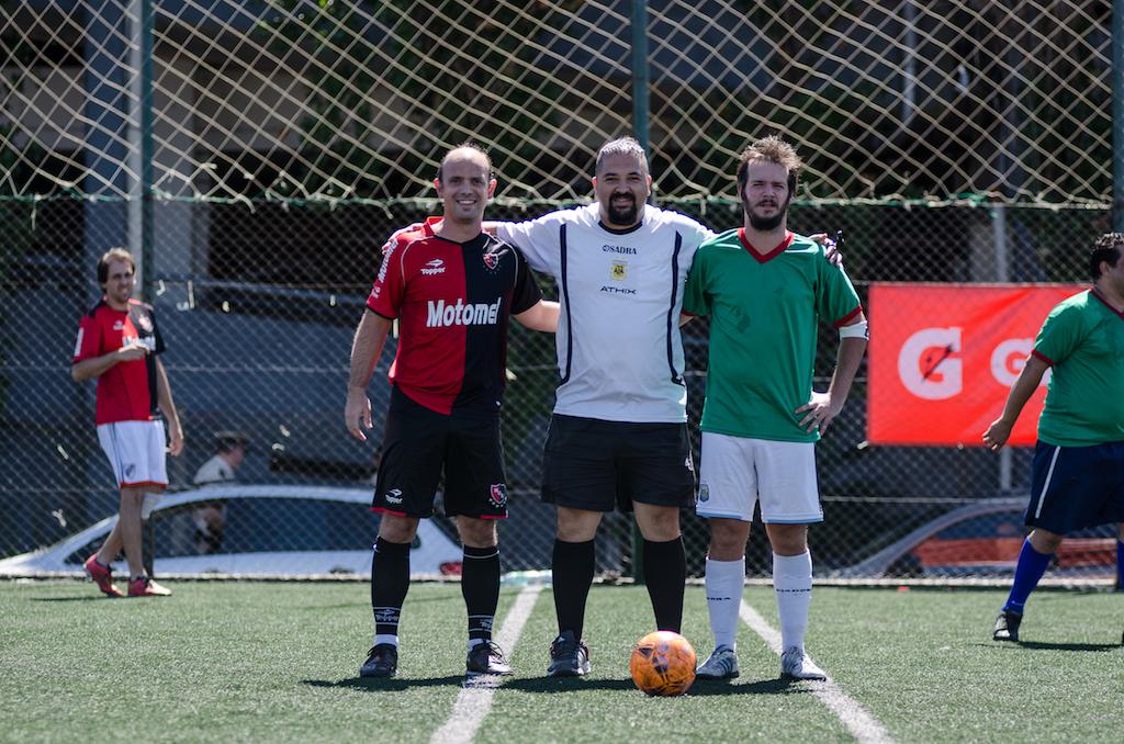 Todos los 11 de octubre se celebra internacionalmente el día para homenajear a esa persona indispensable en los encuentros de fútbol.