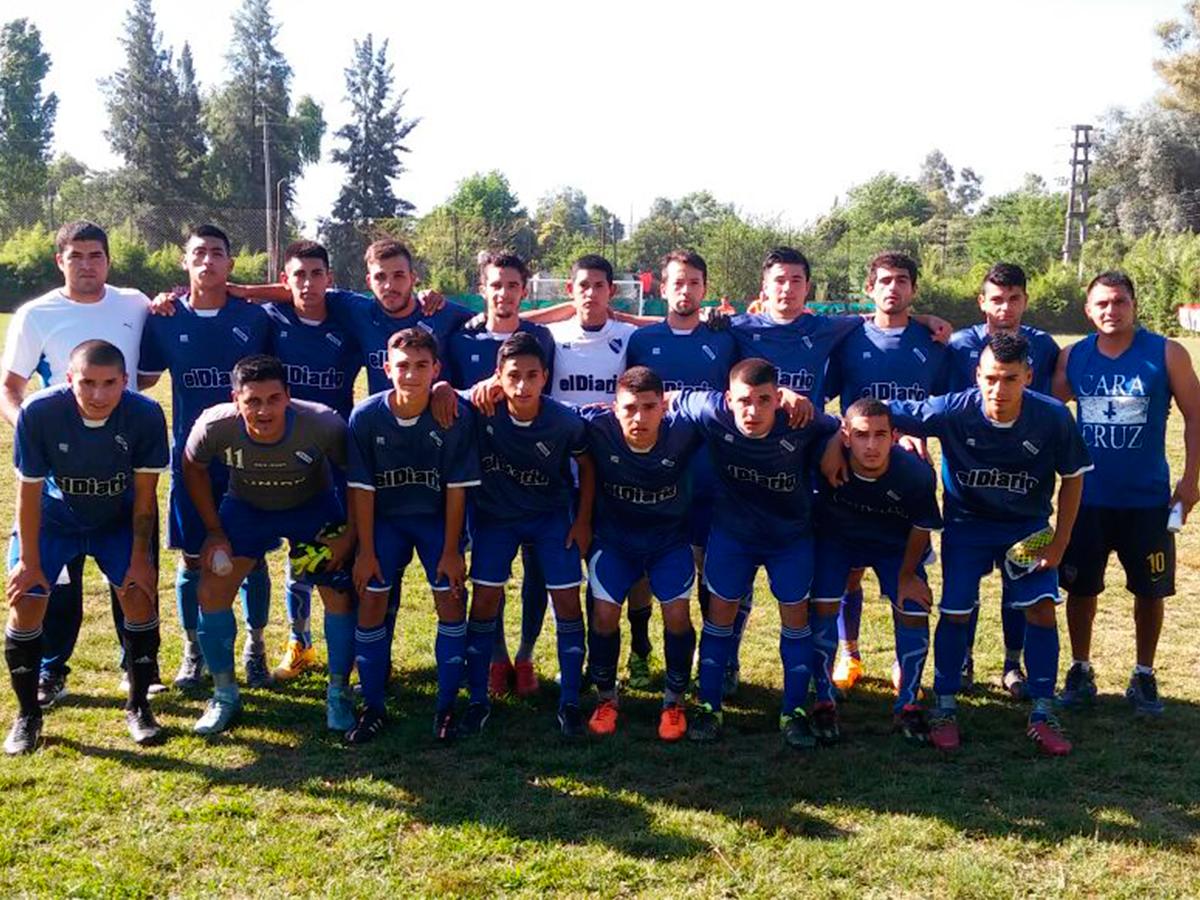 El equipo de Unión de Del Viso está formado desde el año 2005 y desde ese entonces siempre participó en la zona A de la Liga Escobarense de fútbol 11, de manera amateur. En 12 años nunca salieron campeones.