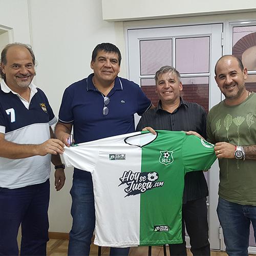 Gremio, empleados municipales y Fútbol Amateur