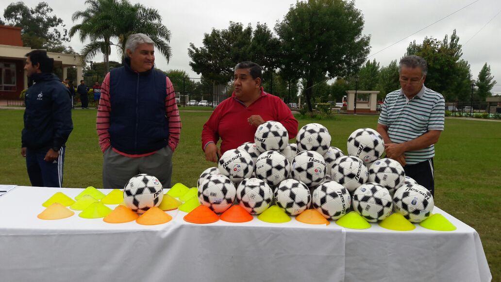 Campeonato de UTA de Fútbol Amateur en Tucumán