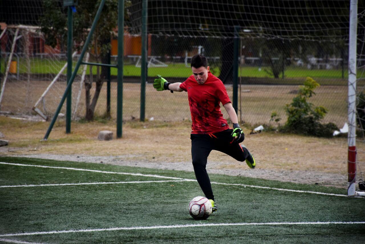 Todos los domingos en Copa Galaxy, se vive a pleno el Fútbol Amateur en Córdoba, Argentina. Uno de sus organizadores charló con HoySeJuega sobre los detalles del torneo.