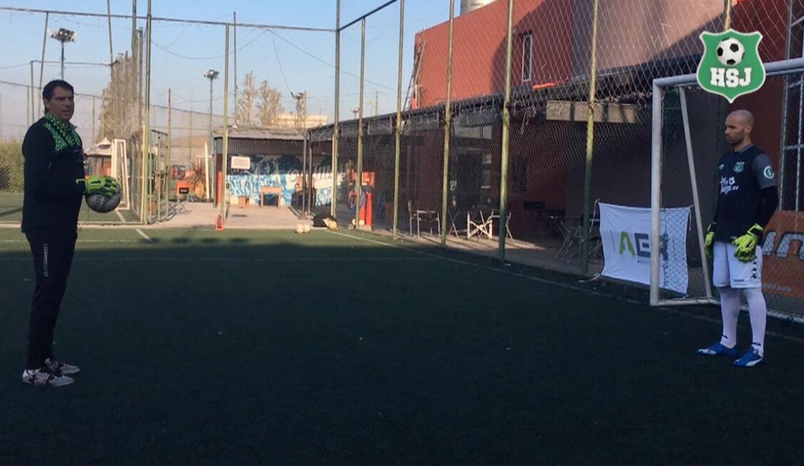 Tips para los Arqueros del Fútbol Amateur
