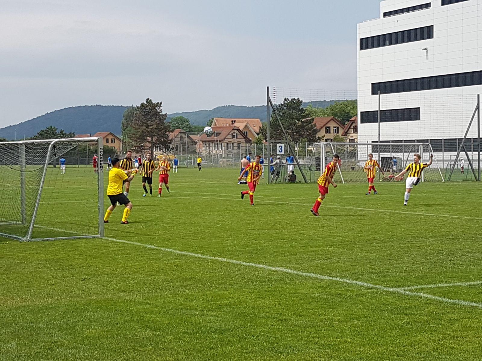 """En una nueva sección de HoySeJuega internacional, en esta ocasión nos tomamos el vuelo a Zúrich, Suiza, para conocer un poco más la """"Letzi Cup"""". Se viene la gran edición de este año y los equipos entre amigos se van armando."""