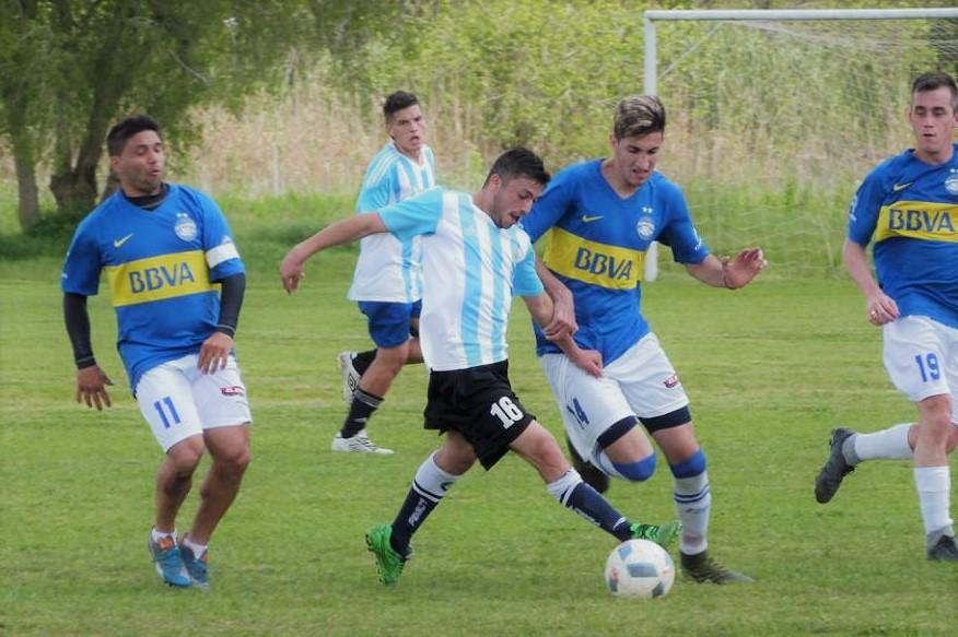 Con ese slogan, que apunta al fair play y a la práctica del fútbol más allá del resultado, este predio se ubica entre los históricos de la ciudad de La Plata.