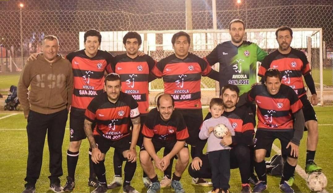 Nos contactamos con Mauro Zagar, capitán de San José FC, quien nos contó intimidades de este histórico equipo del Torneo San Viernes de Córdoba.