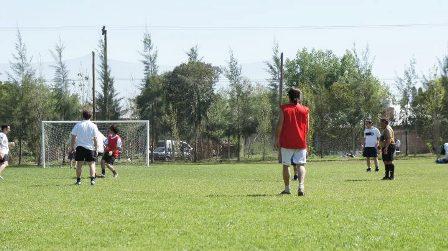 <strong>Hoysejuga.com le da la bienvenida al nuevo complejo de la zona de Escobar.</strong>