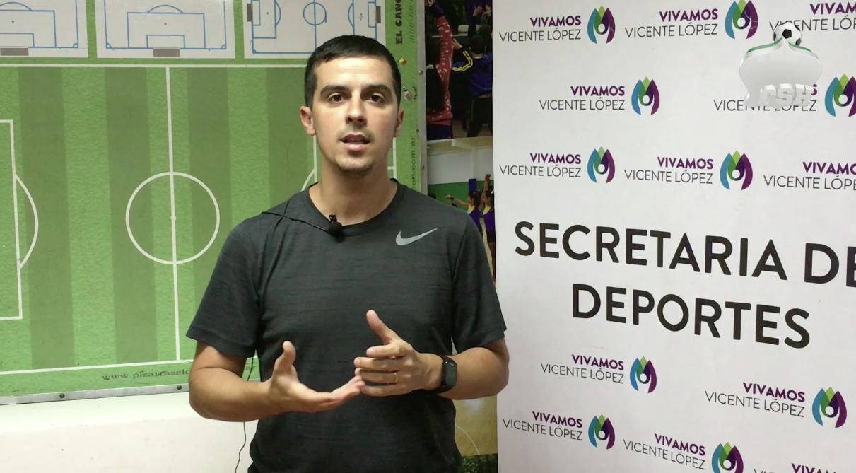 La Escuela de Técnicos de Vicente López es una de las mejores instituciones habilitadas por ATFA para formar Directores Técnicos de Fútbol en Argentina. Conocelá por dentro.