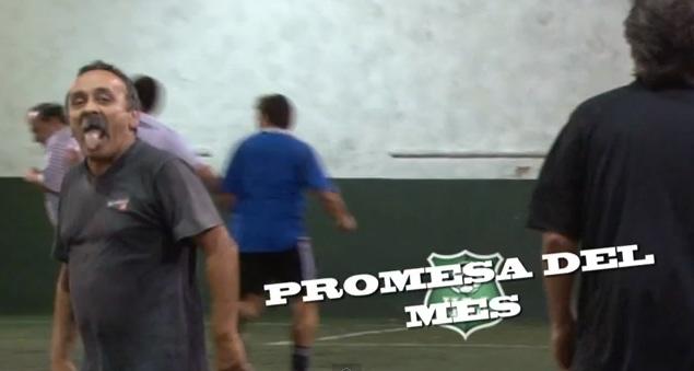 <strong>Más promesas de nuestro querido fútbol amateur.</strong>