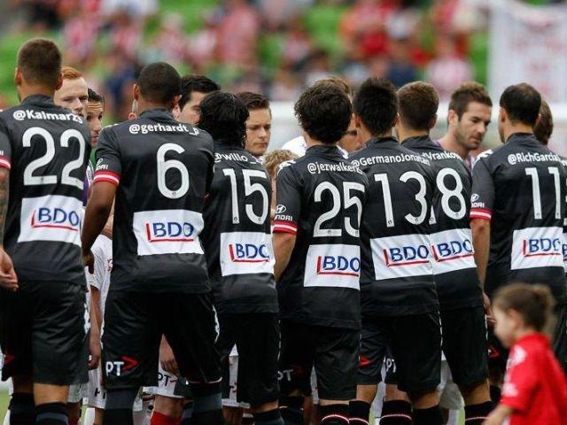 <strong>La importancia que están adquiriendo las redes sociales dentro del mundo del deporte en general y del fútbol en particular queda puesta fuera de toda duda después de acciones como las que ha llevado a cao el conjunto australiano del Melbourne Heart.</strong>