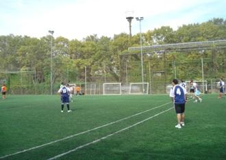 """<strong>Visitamos el torneo """"Fui A La Pelota"""" para charlar con algunos equipos del fútbol amateur y conocer más sobre la intimidad de los equipos.</strong>"""